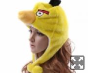 Желтая шапочка