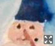 Снеговики-монстры